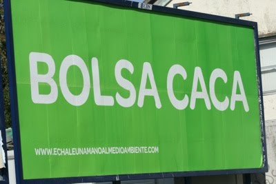 Bolsa caca campa a de carrefour el blog del marketing for Campanas extractoras carrefour